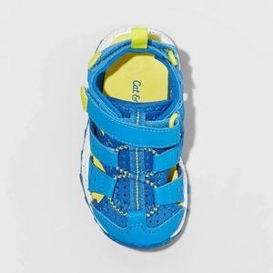 Cat & Jack Shoes - Toddler Boys' Howell Fisherman Sandals